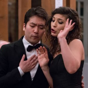 Barandov Opera Gala Concert