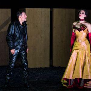 Carmen - Grand Théâtre de Genève